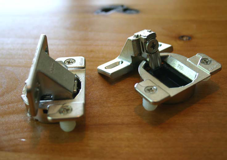 Replacement Hinges<br /> Compact Hinge