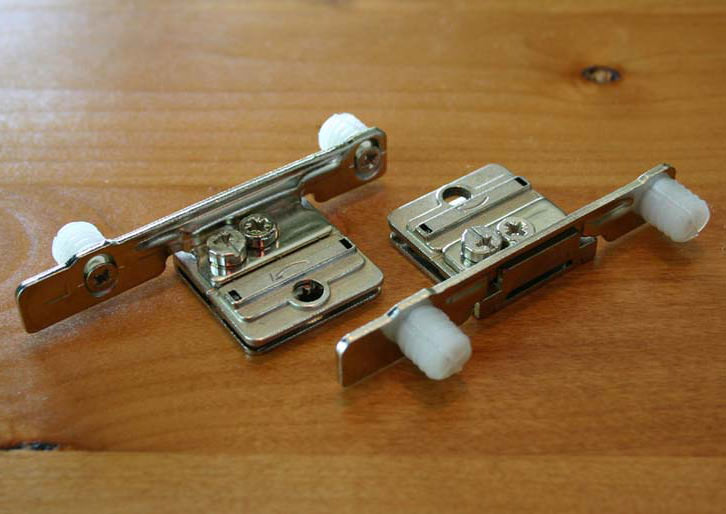 Replacement Drawer Clips
